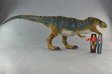 Jurassic Park The Lost World Electronic Bull T-Rex Tyrannosaurus Rex COMPLETE