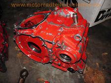 Kurbelgehäuse Motor-Gehäuse Rumpfmotor crankcase housing Honda XL600 LM RM PD04