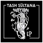 TASH SULTANA NOTION EP DIGIPAK CD NEW