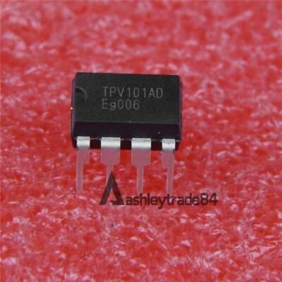 5PCS TPV101AD TPV101D Encapsulation:DIP,