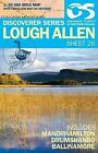 Lough Allen by Ordnance Survey of Northern Ireland (Sheet map, folded, 2009)