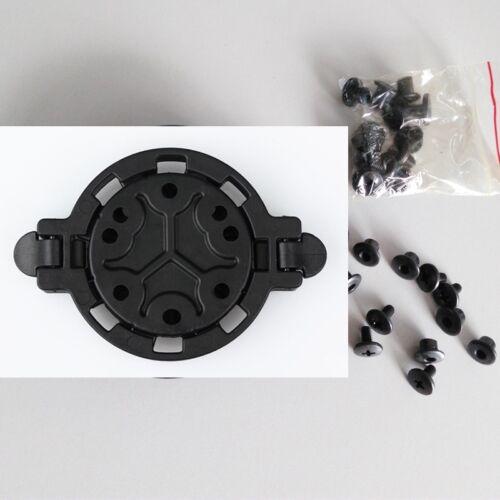 Military Handgun Airsoft Holster Belt Quick Disconnect Outdoor Holster Adapter