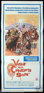 VISIT-TO-A-CHIEF-039-S-SON-Original-daybill-Movie-Poster-Richard-Mulligan