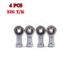 4pc 10mm Internal screw rod end joint bearing SI10T//K new