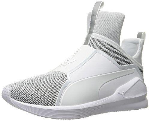 Puma Femme féroce Knit Cross-Trainer chaussures-Choix Taille couleur.
