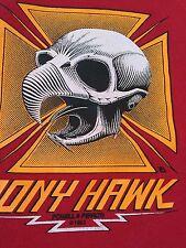 Powell Peralta Tony Hawk 1983 vintage sudadera original Super Rare size L