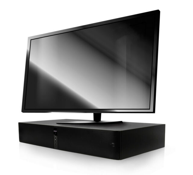 *** NEW Other *** Energy Power Base TV Sound System w// Bluetooth Wireless Tech