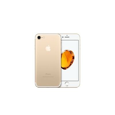Apple iPhone 7 32GB GOLD - Ricondizionato Garantito 12 MESI - CON ACCESSORI