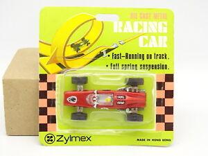 Zylmex-Hong-Kong-1-55-Ferrari-F1