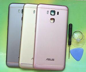 hot sale online d2049 bcc58 Details about New Housing Battery Cover Back Door For Asus ZenFone 3 Max  ZC553KL