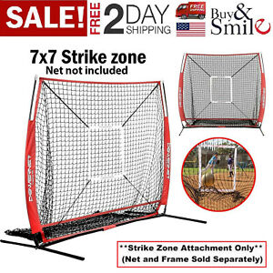 PRACTICE-FRAME-STRIKE-ZONE-7-039-7-039-for-Baseball-Softball-Batting-Training-Hitting