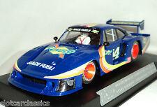 RACER SIDEWAYS PORSCHE 935/78 MOBY DICK 2014 N. AMERICAN CHAMP SUNOCO LTD 1/32
