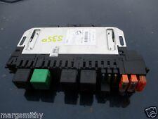 MERCEDES S-CLASS W220 / CL-CLASS W215 - SAM / FUSE-BOX RELAY MODULE- A0325458332