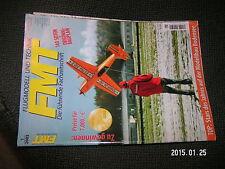 FMT Flug und Model Technik 1/2005 Plan encarté Pumuckl
