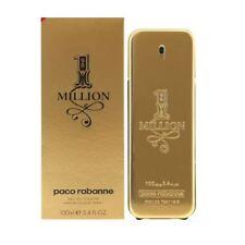 Paco Rabanne 1 Million 100ml EDT Spray Retail Boxed Sealed