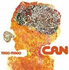 Tago Mago 5099970428421 by Can CD