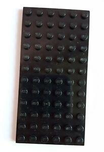 Lego 3023 Baustein 1x2 flach 15 Stück in 4 Farben