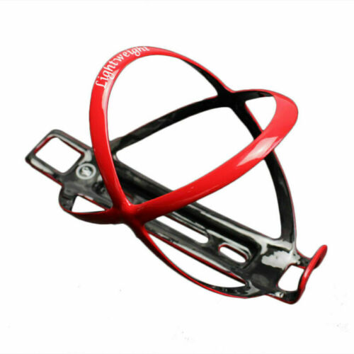 Beverage Drink Water Bottle Holder Cages MTB Carbon Fiber Mountain Road Bike
