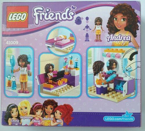 OVP LEGO Friends 41009 Andreas Zimmer  w.NEU o