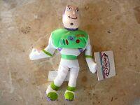 Buzz 8 Disney Mini Bean Bag Plush, Mwt, Toy Story