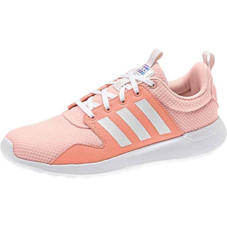 ADIDAS CLOUDFOAM LITE RACER W sunglo  NEO Damen Sneaker Sportschuhe
