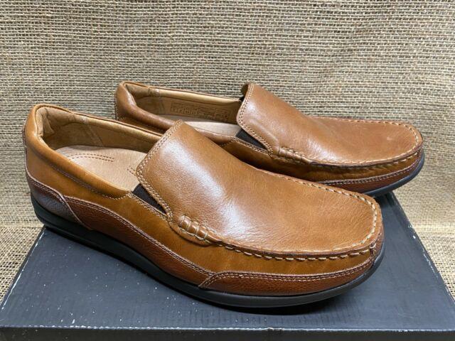 vionic preston loafer