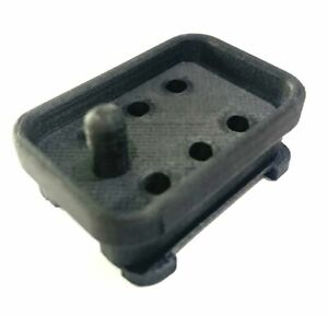 Porsche-911-930-6-Pin-Connector-Housing-With-Pin-part-of-911-612-867-02