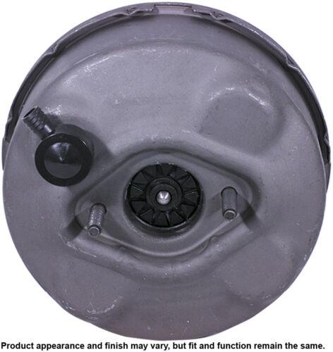 Power Brake Booster-Vacuum Cardone 54-71290 Reman