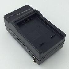 DE-A43B DE-A43C Battery Charger for PANASONIC Lumix DMC-FZ28 DMC-FZ30 DMC-FZ50