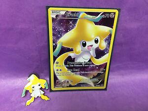 Jirachi XY112 Holo Pokemon Card