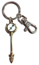 Fairy Tail Sagittarius Cosplay Key Chain Anime Manga NEW