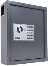Durabox 40 Keys Steel Safe Cabinet With Digital Lock Electronic Key Safe Storage