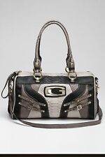 ..GUESS ...OTILIA BOX BAG JUST IN STORES WONDERFUL ***BLOW OUT*** !!!