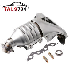 Acura 18160-PRB-A00 Catalytic Converter
