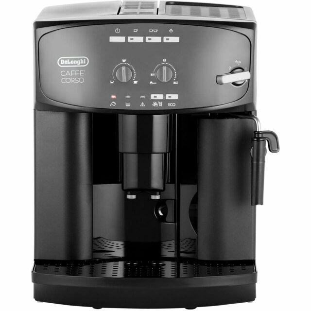 Delonghi Esam2800sb Magnifica Bean To Cup Multi Beverage Coffee Machine