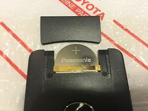 Image Is Loading New Lexus Wallet Key Card Battery Fob Lx570