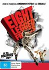 Eight Legged Freaks (DVD, 2009)