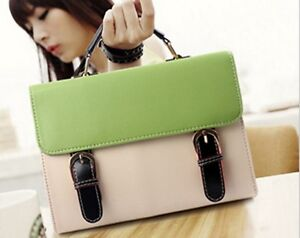 New-Women-Chain-Purses-Handbag-Messenger-Totes-Shoulder-Hand-Bag-Satchel-College