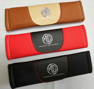 2Pcs High Quality Car Seat Belt Shoulder Cushion Cover Pad Fit For Jeep Auto