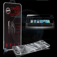 2x iPhone 5/5s 9H Tempered glass 0,3mm Premium Echtglass Displayfolie