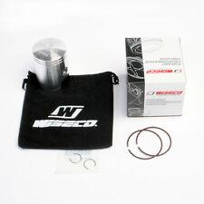 Wiseco Kawasaki KE100 KE 100 Piston Kit 49.50mm std. Bore