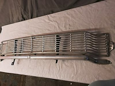 65 Galaxie Ford Full Size Grille