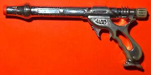 Westar-34 Blaster Pistol 1//6 scale toy Star Wars Jango Fett