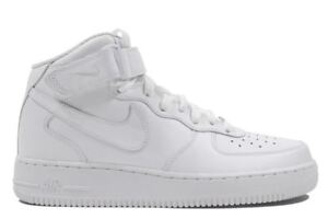 6f7eec7c6f52a0 Image is loading Nike-Women-039-s-Air-Force-1-Mid-