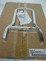 Harley Davidson Xl Sportster Dyna Chrome Sissy Bar Insert Upright 51515-02