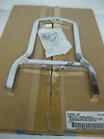 Harley Davidson Xl Sportster Dyna Chrome Sissy Bar Insert Upright 51515-02