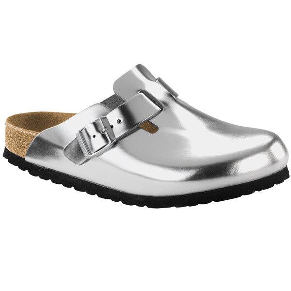 schmal 1001446 metallic silver