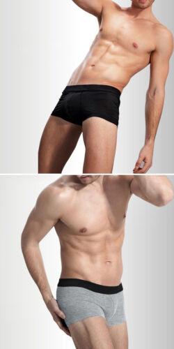 746 Men Homme-Caleçon-Boxer-Sous-vêtement-Slips De Bain Short-caleçon homme
