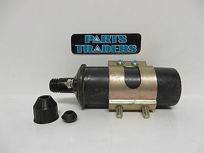 NOS Cycle Craft 6V Ignition Coil AJS Matchless BSA Norton Triumph Ariel 03058