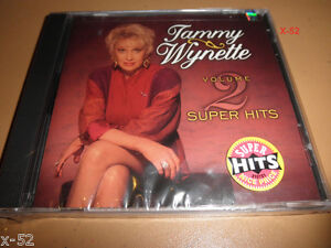 Image Is Loading Tammy Wynette Hits Cd Your Good 039